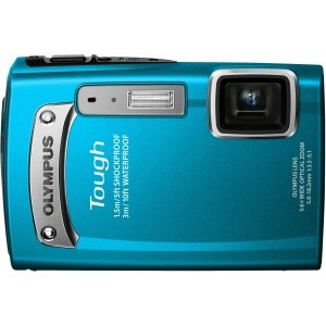Post image for Olympus Tough Series Camera with 3.6x Optical Zoom $99 Shipped