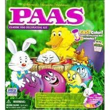 Post image for Rare PAAS Egg Decorating Kits Coupon