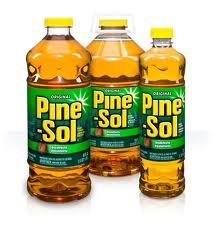 Post image for Facebook Coupon: $1/1 Pine-Sol (CVS $.25)