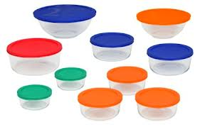 Post image for Pyrex: 20 Piece Prep and Store Set- Only $20.00 Shipped!