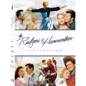 "Post image for Amazon Daily Deal: Save Up to 66% on ""The Rodgers and Hammerstein Collection"" and More Musicals"