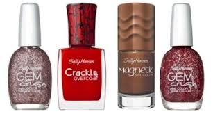 Post image for Walgreens: Sally Hansen Special Effects Nail Color $1 Each