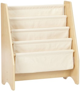 Post image for KidCraft Sling Bookshelf $39.99 Shipped