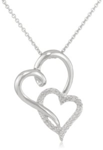 Post image for Amazon Sale: Heart Pendants With FREE One Day Shipping