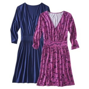 Post image for Target: Merona® Women's Knit Dresses $15 Shipped