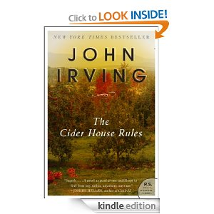 Post image for Amazon: The Cider House Rules $1.99