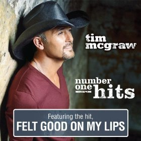 Post image for Amazon: 10 Days of Tim McGraw