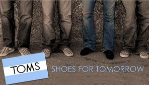 Post image for Toms Shoes: $5 Off and FREE Shipping (No Minimum Purchase)