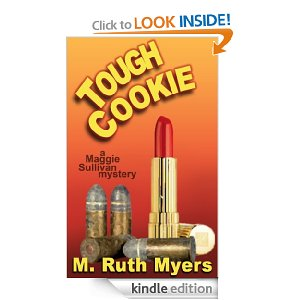 Post image for Amazon Free Book Download: Tough Cookie (Maggie Sullivan mysteries)