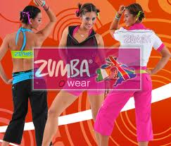 Post image for Zulily: Zumba Activewear Sale Begins at 9 a.m.