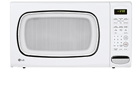 Post image for BestBuy.com Deal of the Day: LG 1.4 Cu. Ft. Microwave only $99.99
