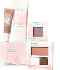 Post image for New High Value Coupon: $5/2 Almay Cosmetic Product