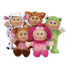 Post image for Target: Cabbage Patch Cutie Dolls $7.99