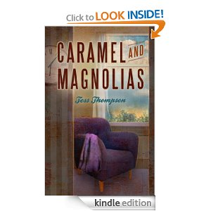 Post image for Amazon Free Book Download: Caramel and Magnolias