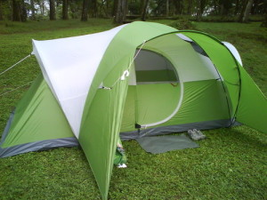 Post image for Amazon: Coleman Montana 8 Person Tent $109.99 Shipped