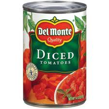 Post image for New Coupon: $0.50/2 Del Monte Canned Tomatoes