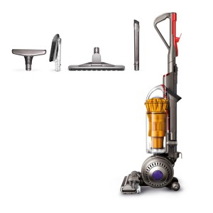 Post image for Amazon Daily Deal: Dyson DC40 Multi Floor Upright Vacuum Cleaner