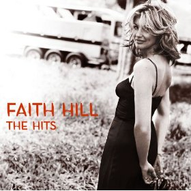 "Post image for Amazon: MP3 Download Faith Hill's ""The Hits"" $2.99"