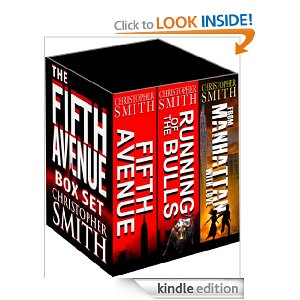 Post image for Amazon Free Book Download: The Fifth Avenue Series Boxed Set
