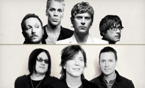 Post image for Local Groupon: Matchbox 20 and Goo Goo Dolls Concert Tix $15