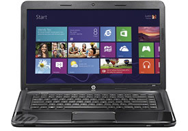 Post image for BestBuy.com Deal of the Day: HP 15.6″ Laptop Only $349.99
