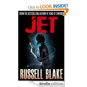 Post image for Amazon Free Book Download: Jet