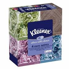 Post image for Target: Kleenex 4 Upright Box Pack $2.69