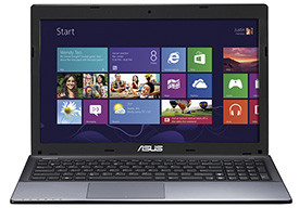 Post image for BestBuy.com Deal of the Day: Asus K-Series 15.6″ Laptop Only $429.99