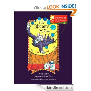 Post image for Amazon Free Book Download: Little Library Mouse (Hollywood Book Festival Award Winner)