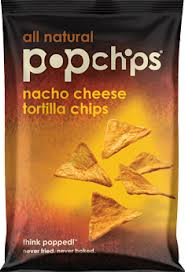 Post image for Rare Popchips Tortilla Chips Coupon