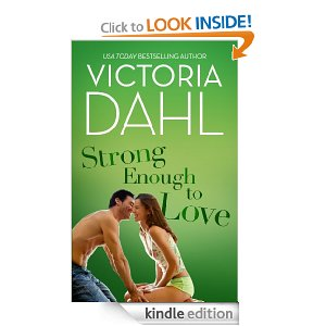 Post image for Amazon Free Book Download: Strong Enough to Love