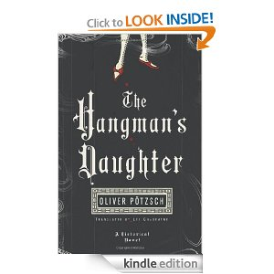 "Post image for Amazon Daily Deal: $0.99 ""Hangman's Daughter"" Mysteries on Kindle"