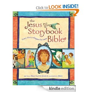 Post image for Amazon Book Download: The Jesus Storybook Bible $1.99