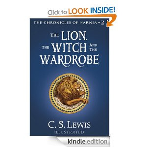 "Post image for Amazon Book Download: ""The Chronicles of Narnia"" $1.99 Each"