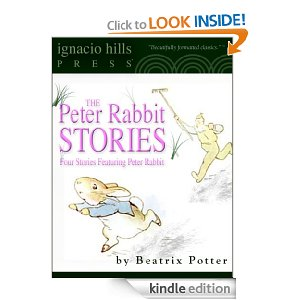 Post image for Amazon: Four Peter Rabbit Illustrated Stories $1.00