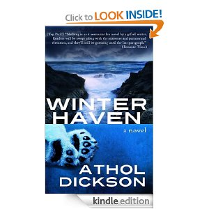 Post image for Amazon Free Book Download: Winter Haven