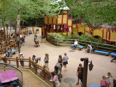 Post image for Things To Do In Williamsburg: Busch Gardens (Through The Eyes of a Child)