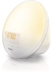 Post image for Amazon: Philips Wake-Up Light $59.99