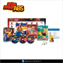 Post image for Amazon-Hip Hop Abs DVD $27.94 Shipped
