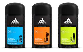 Post image for New Coupon: $2/1 Adidas Deodorant Anti-Perspirant