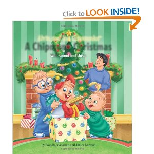 Post image for Alvin and the Chipmunks: A Chipmunk Christmas: With Sound and Music $3.09