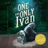 Post image for Amazon-The One and Only Ivan by Katherine Applegate Only $11.30