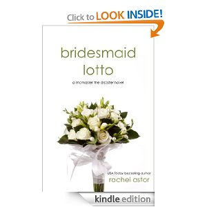 Post image for Amazon Free Book Download: Bridesmaid Lotto (McMaster the Disaster)