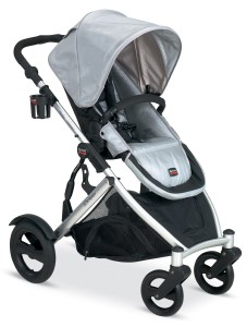Post image for Amazon: Britax B-Ready Stroller (Lowest Price Ever)
