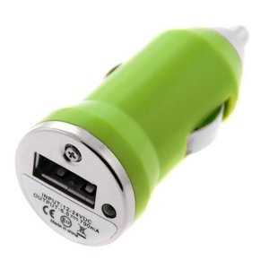 Post image for USB Car Charger $.88 Shipped