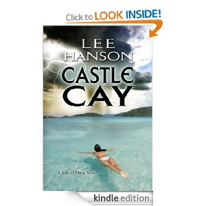 Post image for Amazon Free Book Download: Castle Cay (Julie O'Hara Mystery Series)