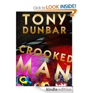 Post image for Amazon Free Book Download: Crooked Man (Tubby Dubonnet Mystery)