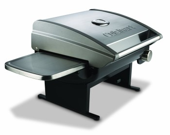 Post image for Amazon: Cuisinart Portable Outdoor Tabletop Propane Gas Grill $116.99