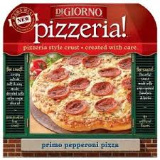 Post image for Facebook Coupon: $2/1 DiGiorno Pizzeria Pizza