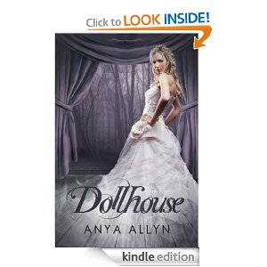 Post image for Amazon Free Book Download: Dollhouse (The Dollhouse Trilogy)